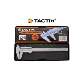 Παχύμετρο μεταλλικό σε θήκη Tactix (245011)