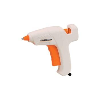 Πιστόλι θερμοκόλλησης ηλεκτρικό 60W Krausmann (1060)
