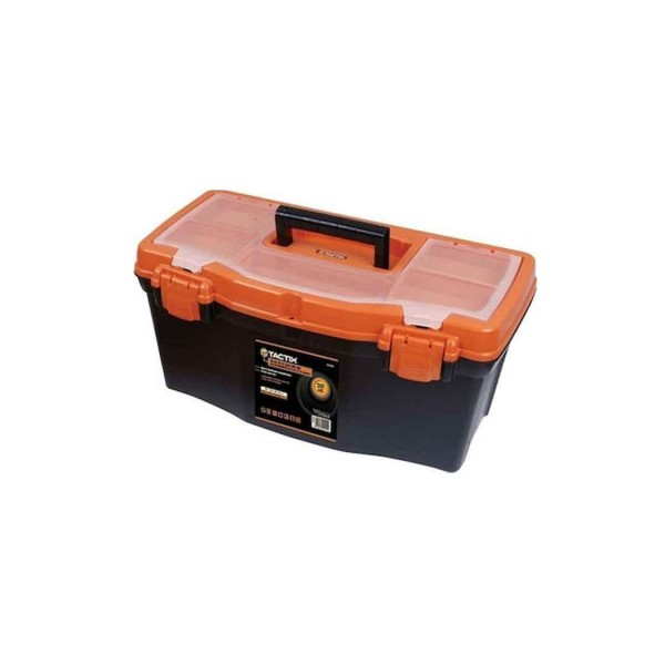 Εργαλειοθήκη πλαστική Tactix (320100)