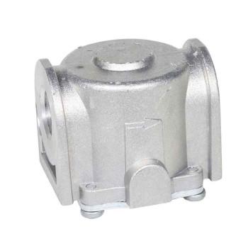 Φίλτρο αλουμινίου υγραερίου 3/4  2bar TecnoGas