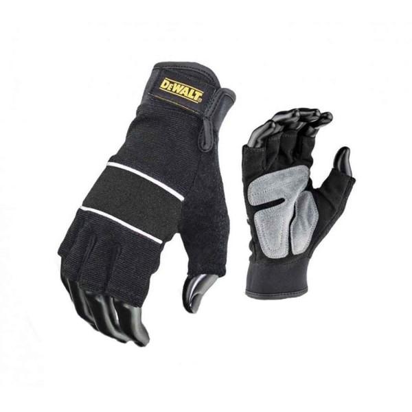 Γάντια εργασίας PERFOMANCE χωρίς δάχτυλα (DPG213L)