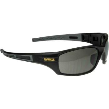 Γυαλιά προστασίας Dewalt Auger Smoke (DPG101-2D)