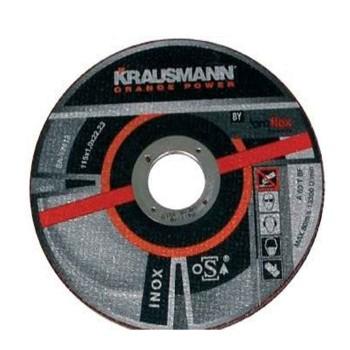 Δίσκος κόπης Inox KRAUSMANN 230x1.8x22.5mm