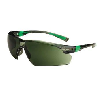 Γυαλιά προστασίας μαύρο/πράσινο UNIVET
