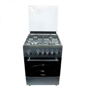 Κουζίνα υγραερίου 4 εστίες Calfergas F6D40G2-B