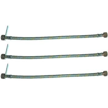 Σπιράλ σύνδεσης φιαλών με κολεκτέρ 50cm