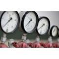 Ρυθμιστές βιομηχανικών αερίων