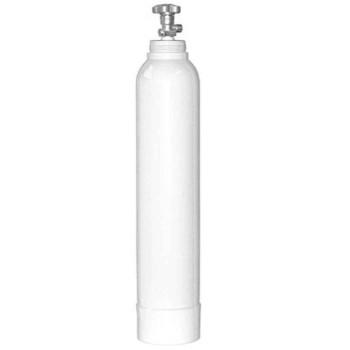 Φιάλη οξυγόνου Χαλύβδινη 10 λίτρων