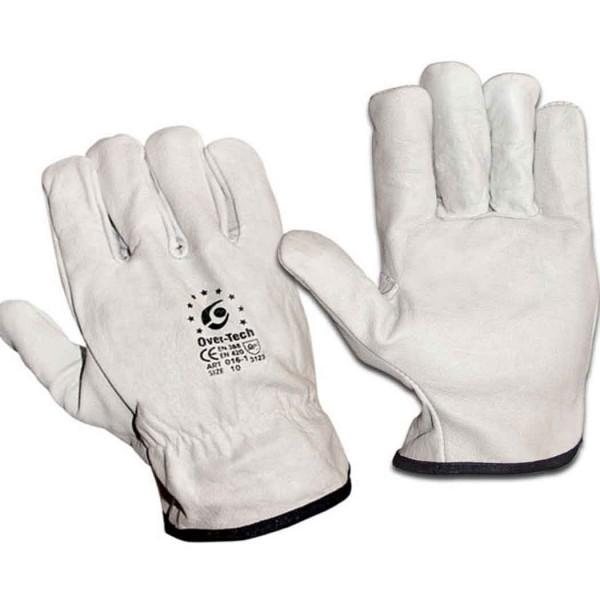 Γάντια δερμάτινα Driver