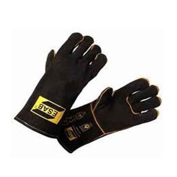 Γάντια συγκόλλησης MIG/MAG/MMA