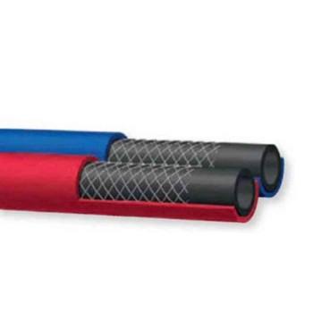 Λάστιχο διπλό οξυγόνο-ασετυλίνης 8mm