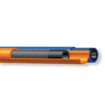 Λάστιχο διπλό οξυγόνο-προπάνιο 8mm