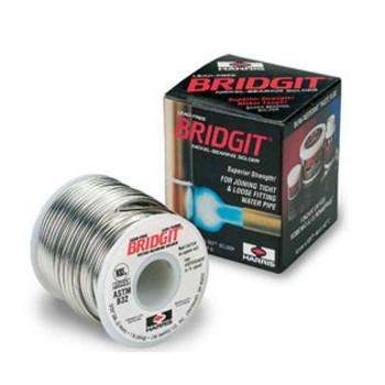 Μαλακή κόλληση BRIDGIT 453,6 γραμμαρίων