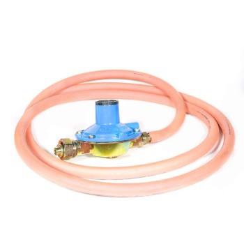 Σετ σύνδεσης συσκευών υγραερίου