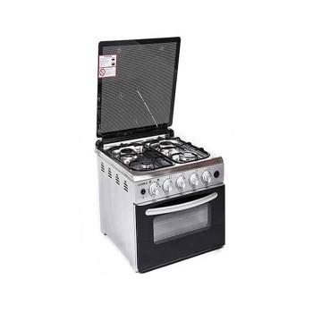 Φουρνάκι υγραερίου inox (mini) F4N40G2-X