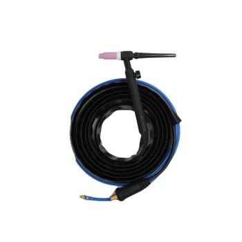Λαβίδα TIG ηλεκτροσυγκόλλησης WP-17 35/50 connector
