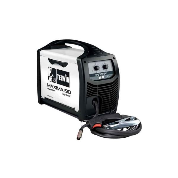 Ηλεκτροκόλληση MAXIMA 190 SYNERGIC 230V (816086)