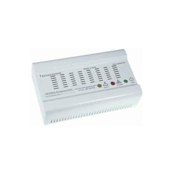 Ανιχνευτής υγραερίου-φυσικού αερίου Tecnocontrol