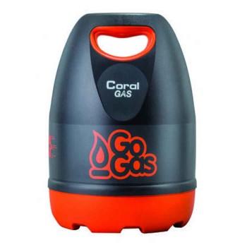 Φιάλη υγραερίου-μίγμα Go Gas (Περιεχόμενο)