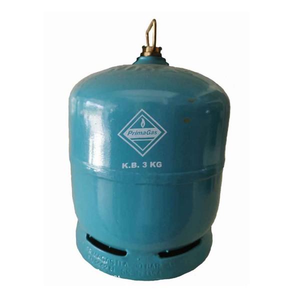 Φιάλη υγραερίου 3kg