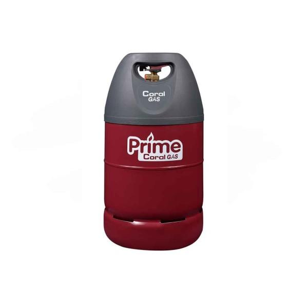 Φιάλη υγραερίου PRIME 10kg (φιάλη + περιεχόμενο)