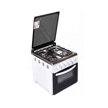Φουρνάκι υγραερίου (mini) CalferGas F6N40G2-XW
