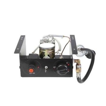 Καυστήρας για θερμαντικό τύπου FALO εξωτερικός 09234
