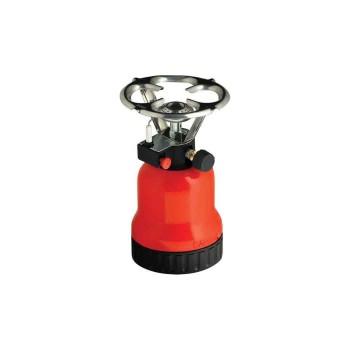 Καμινέτο υγραερίου πλαστικό με αυτόματη ανάφλεξη CalferGas (ΚΑΜ.406)