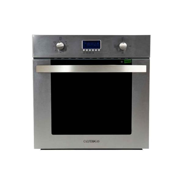 Κουζίνα υγραερίου εντοιχιζόμενη Calfergas NBGF-X