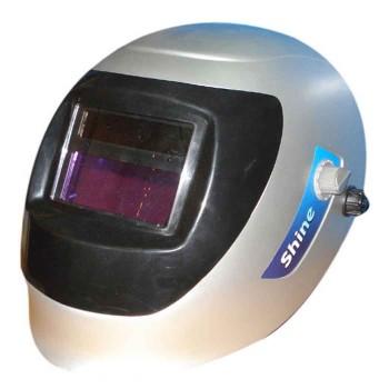 Μάσκα συγκόλλησης ηλεκτρονική Shine 50026