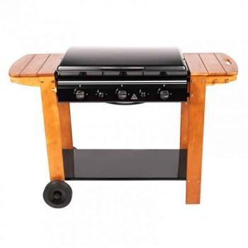 Ψησταριά-μπάρμπεκιου υγραερίου (BBQ) Somagic - Australia