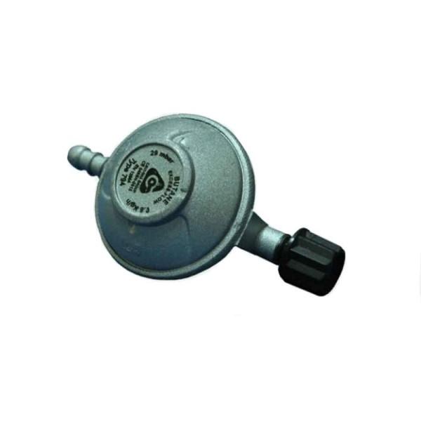 Ρυθμιστής υγραερίου 3kg φιάλης χαμηλής πίεσης
