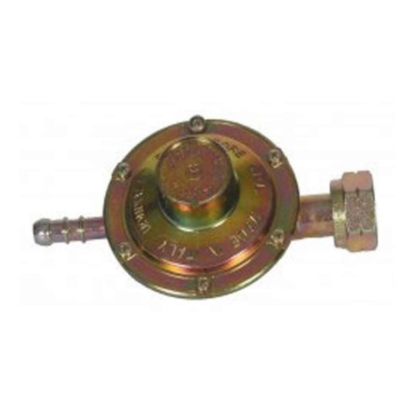 Ρυθμιστής αερίου χαμηλής πίεσης 1kg/h 29-30mbar