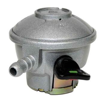 Ρυθμιστής Χαμηλής Πίεσης για φιάλη 5kg GoGas - Coral Gas