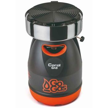 Συσκευή Smart Grill με φιάλη 5kg GoGas - Coral Gas