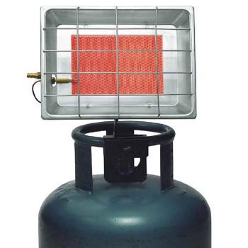 Σόμπα-θερμάστρα υγραερίου για 10kg φιάλη SB 620