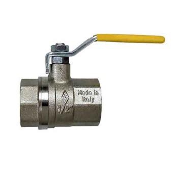 Βάνα αερίου 1/2 βαρέως τύπου Θ/Θ