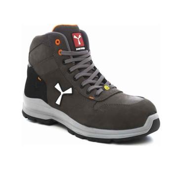 Παπούτσια ασφαλείας Payper Get Force S3 SRC
