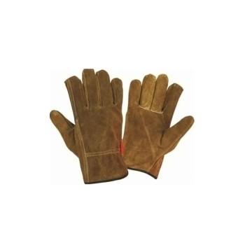 Γάντια δερμάτινα γενικής χρήσης Benman (77308)