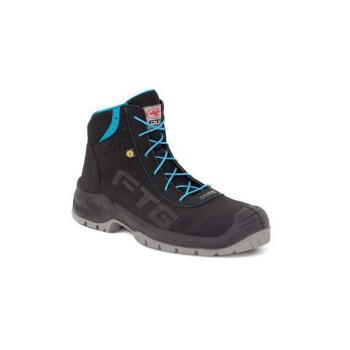 Παπούτσια ασφαλείας FTG Firebrand S3 SRC