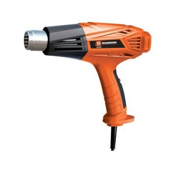 Πιστόλι θερμού αέρα ηλεκτρικό 2000w Krausmann (9325)